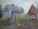 «Родительский дом»   32Х42     холст, масло. Март 2013